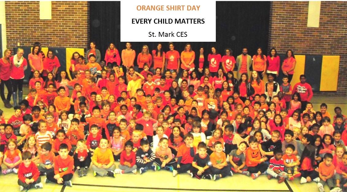 Every Child Matters!