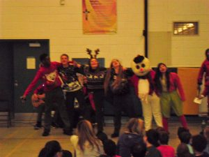 St. Brother Andre Christmas Concert at St. Mark!