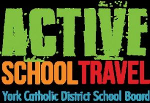 The April Active School Travel Newsletter Is Here!