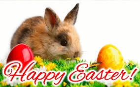 Wishing You a Blessed and Joyful Easter!