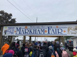 Markham Fair: Celebrating Agriculture and Local Sustainability!