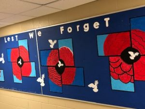 """Lest We Forget. """"Today We Pray For Healing and Peace in the World"""""""